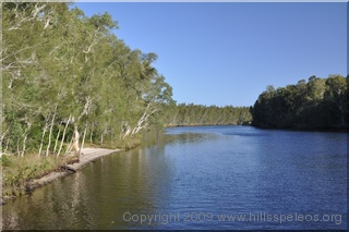 Myall River