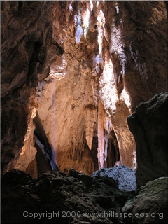 Queenslander Cave - Chillagoe